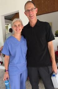 David and Lori Geddes